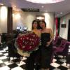 Bó hoa hồng tặng sinh nhật bạn gái