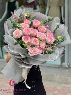 Bó hoa tặng sinh nhật - Quyến Rũ
