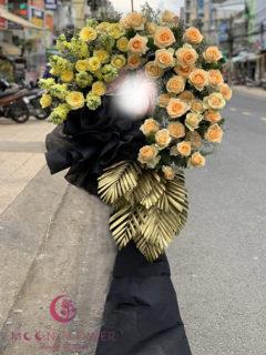 Đặt hoa viếng Hà Nội - Tôn Kính