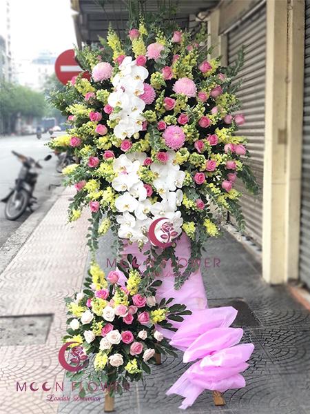 Hoa chúc mừng Hà Nội - Phồn Thịnh