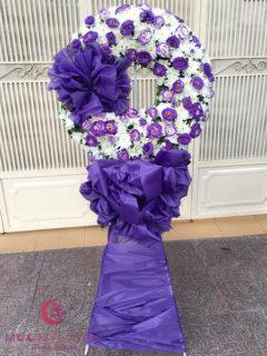 Hoa tang lễ Hà Nội - Kính Mến