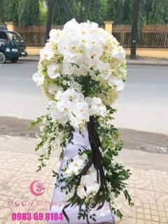 Hoa tang lễ Hà Nội - An Tịnh