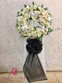 Vòng hoa đám tang Hà Nội - Mãi Nhớ