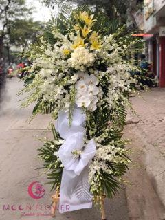 Vòng hoa đám tang Hà Nội - Hy Vọng